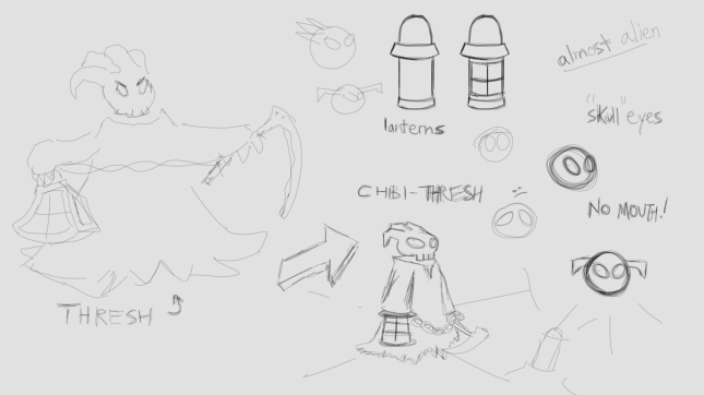 ConceptArt-Protagonist-Sketches
