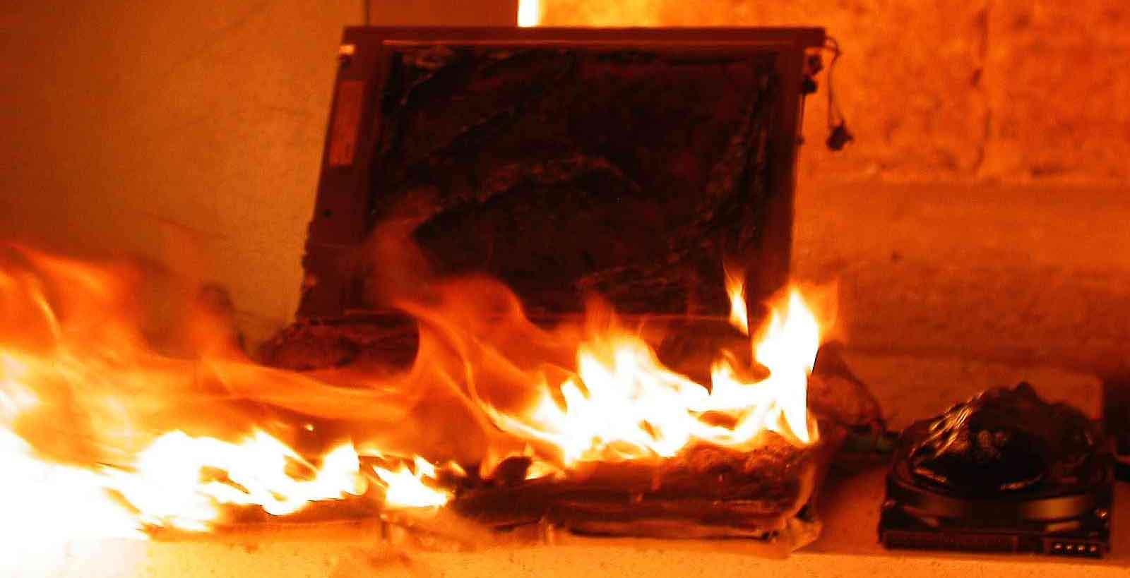 BurnedLaptop